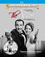 The Artist movie poster (2011) picture MOV_e41ac0bb
