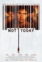 Not Today movie poster (2013) picture MOV_01eb6e05