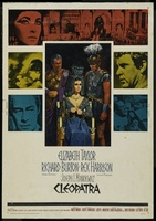 Cleopatra movie poster (1963) picture MOV_e41c838b