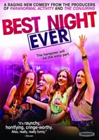 Best Night Ever movie poster (2014) picture MOV_e420bdc8
