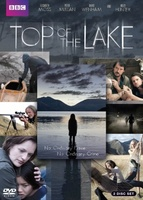 Top of the Lake movie poster (2013) picture MOV_e4230f45