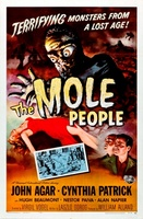 The Mole People movie poster (1956) picture MOV_e423eca0