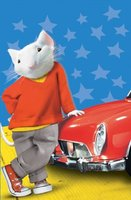Stuart Little movie poster (1999) picture MOV_e4275cb4