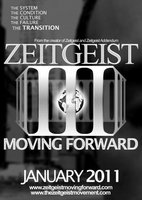 Zeitgeist: Moving Forward movie poster (2011) picture MOV_e429f7bf