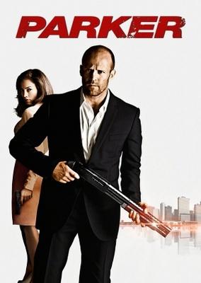 Parker movie poster (2013) poster MOV_e42a35b5