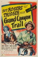Grand Canyon Trail movie poster (1948) picture MOV_e42ba516