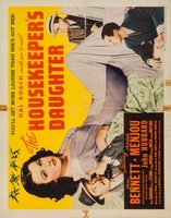 The Housekeeper's Daughter movie poster (1939) picture MOV_e42d57b2