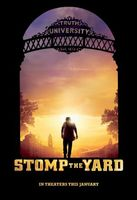Stomp the Yard movie poster (2007) picture MOV_e42d76d6