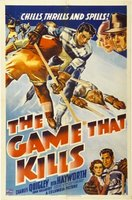 The Game That Kills movie poster (1937) picture MOV_e42ebdff