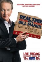 Real Time with Bill Maher movie poster (2003) picture MOV_e42f1e8e