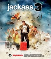 Jackass 3D movie poster (2010) picture MOV_e430af95