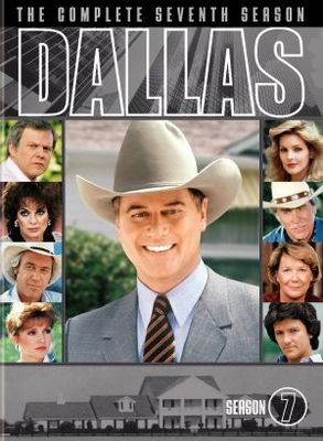 Dallas movie poster (1978) poster MOV_e4313432