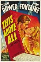 This Above All movie poster (1942) picture MOV_e432f9f3