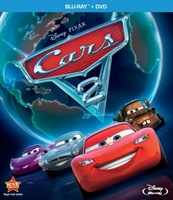 Cars 2 movie poster (2011) picture MOV_e4356e09
