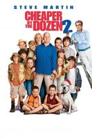 Cheaper by the Dozen 2 movie poster (2005) picture MOV_e4365f78