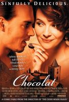 Chocolat movie poster (2000) picture MOV_e43ce7ae
