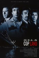 Cop Land movie poster (1997) picture MOV_44c698ce