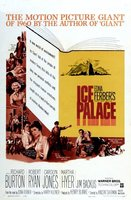 Ice Palace movie poster (1960) picture MOV_e43e6fbb