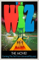 The Wiz movie poster (1978) picture MOV_e44034e2