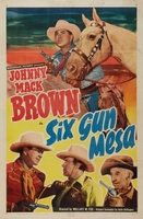 Six Gun Mesa movie poster (1950) picture MOV_e4472df7