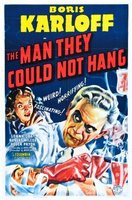 The Man They Could Not Hang movie poster (1939) picture MOV_e44b1612