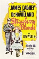 The Strawberry Blonde movie poster (1941) picture MOV_e44bf3db
