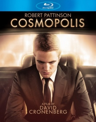 Cosmopolis movie poster (2011) poster MOV_e44d1daa