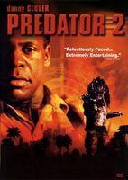 Predator 2 movie poster (1990) picture MOV_e44ebc27