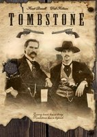 Tombstone movie poster (1993) picture MOV_e44ee537