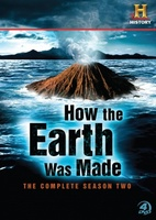 How the Earth Was Made movie poster (2009) picture MOV_e45061f7