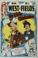 My Little Chickadee movie poster (1940) picture MOV_e451232f