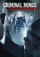 Criminal Minds: Suspect Behavior movie poster (2011) picture MOV_e451ecad