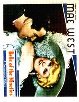 Belle of the Nineties movie poster (1934) picture MOV_e45a1ac5