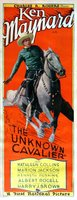 The Unknown Cavalier movie poster (1926) picture MOV_e45b4ae6