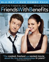 Friends with Benefits movie poster (2011) picture MOV_e45c31ac