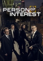 Person of Interest movie poster (2011) picture MOV_e45c4091