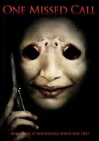 One Missed Call movie poster (2008) picture MOV_e45c423a