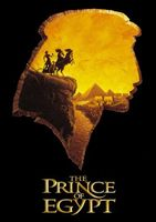 The Prince of Egypt movie poster (1998) picture MOV_f031a323