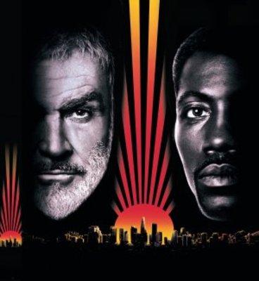 Rising Sun movie poster (1993) poster MOV_e46337e2