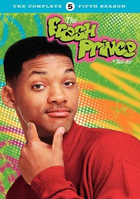 The Fresh Prince of Bel-Air movie poster (1990) poster MOV_e4641cdc