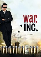 War, Inc. movie poster (2007) picture MOV_e466dbb7