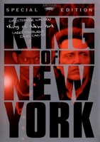 King of New York movie poster (1990) picture MOV_e46789ce