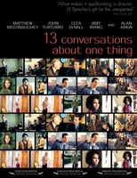Thirteen Conversations About One Thing movie poster (2001) picture MOV_e46b2f3d