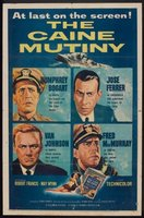 The Caine Mutiny movie poster (1954) picture MOV_e46b8791