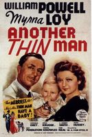 Another Thin Man movie poster (1939) picture MOV_e46c5629