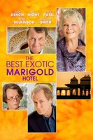 The Best Exotic Marigold Hotel movie poster (2011) picture MOV_e46cac9d