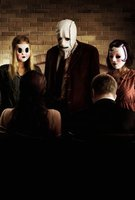 The Strangers movie poster (2008) picture MOV_e46d2519