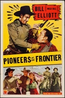 Pioneers of the Frontier movie poster (1940) picture MOV_e46e4fb8
