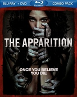 The Apparition movie poster (2011) picture MOV_e4718417