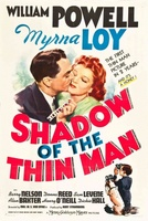Shadow of the Thin Man movie poster (1941) picture MOV_e476cfc2